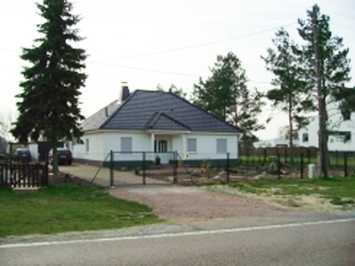 Uwe kelling bungalow for Bungalow planen